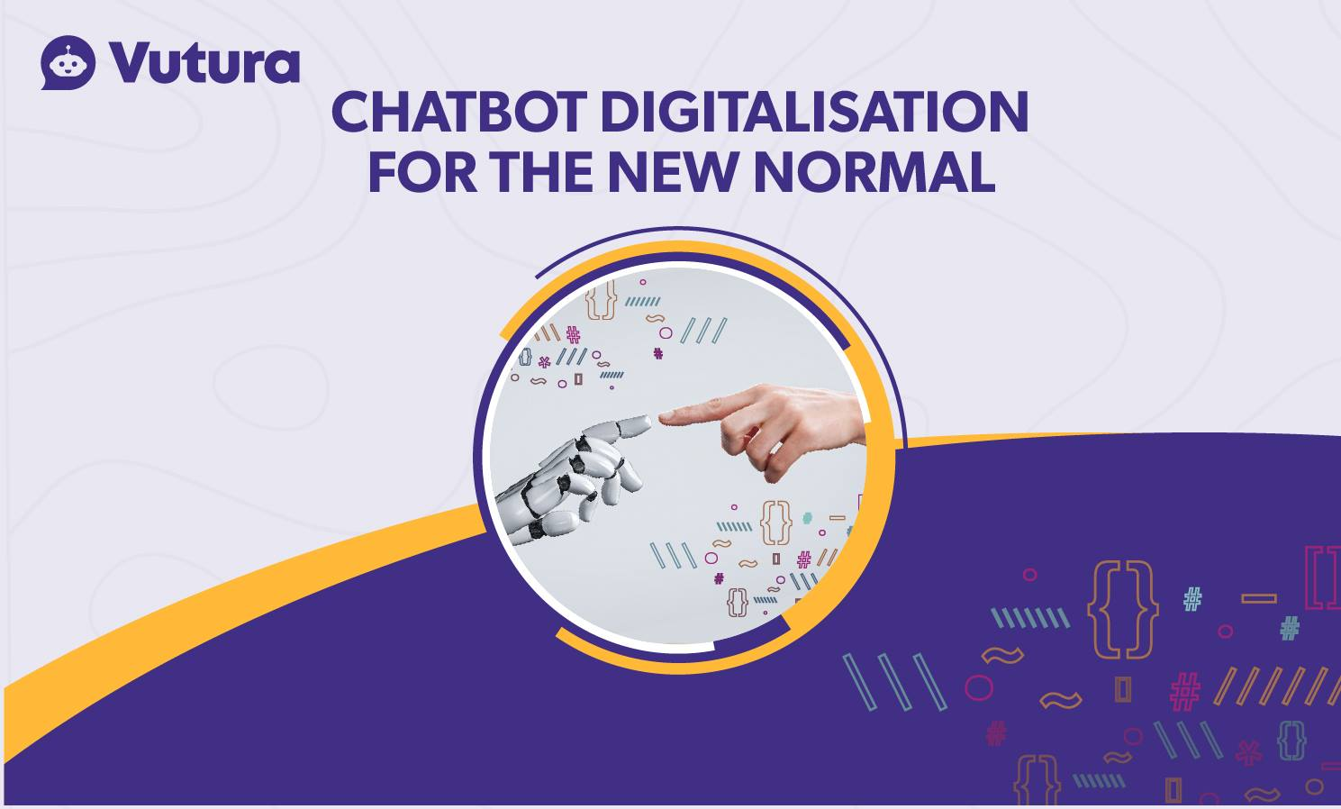 White paper on chatbot digitalisation for the new normal