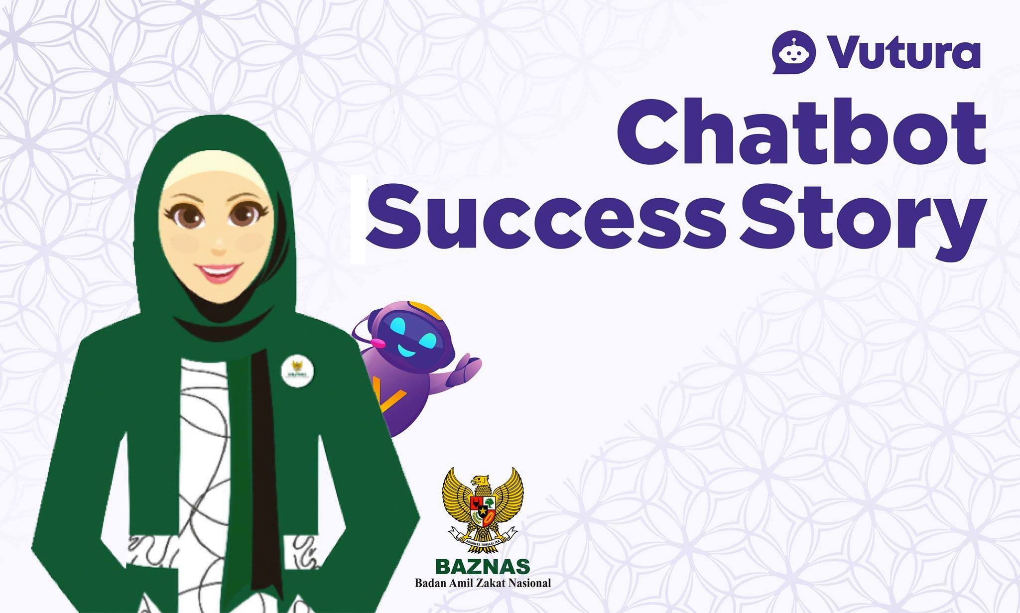 Chatbot Success Story